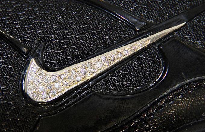 04ddda2aef Nike Air Max Plus 4-Carat Diamond Customs for $4,700 | Complex