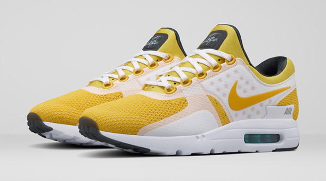 professional sale online shop new lifestyle Nike Air Max Zero