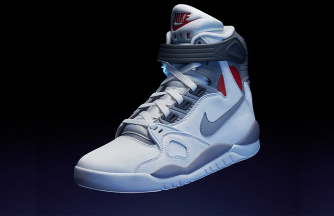 best service b5a77 8e7e2 Get Ready for the Return of the Nike Air Pressure