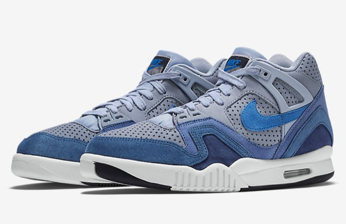 separation shoes bfffd c1102 new nike air tech challenge ii