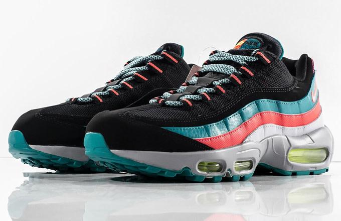 sports shoes 5a690 47e82 Nike Air Max 95