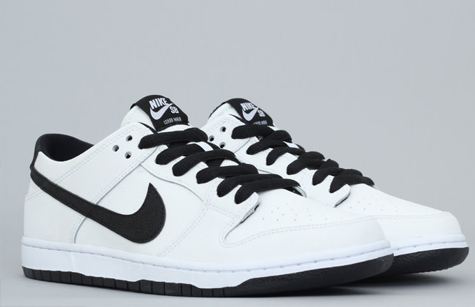 huge selection of b0fab 77da2 Nike SB Dunk Low Ishod Wair