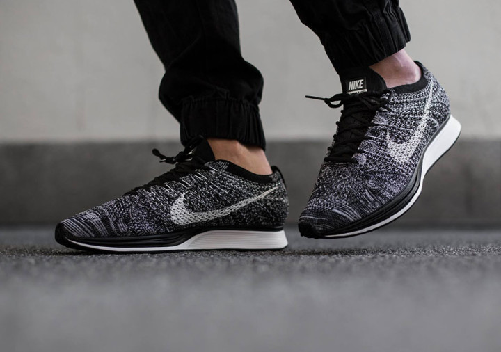 How to Tell If Your Nike Flyknit Racers Are Real or Fake