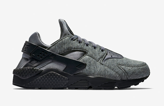reputable site 0300f 11da4 Nike Air Huarache Run Fleece