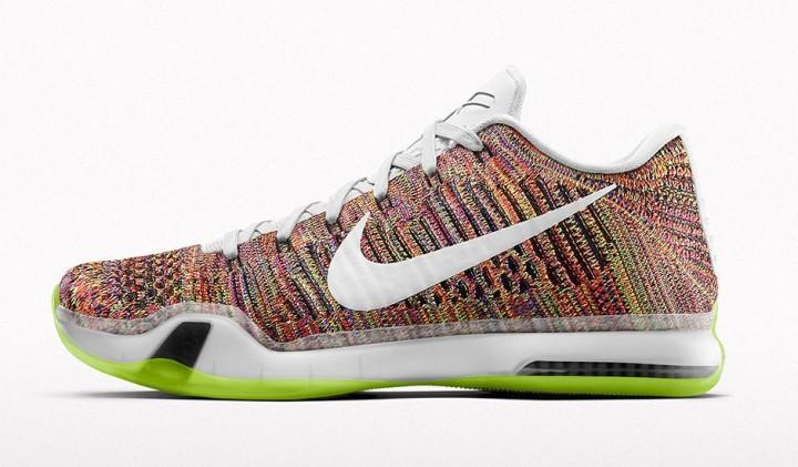 brand new 84c04 14473 Nike Kobe X Elite