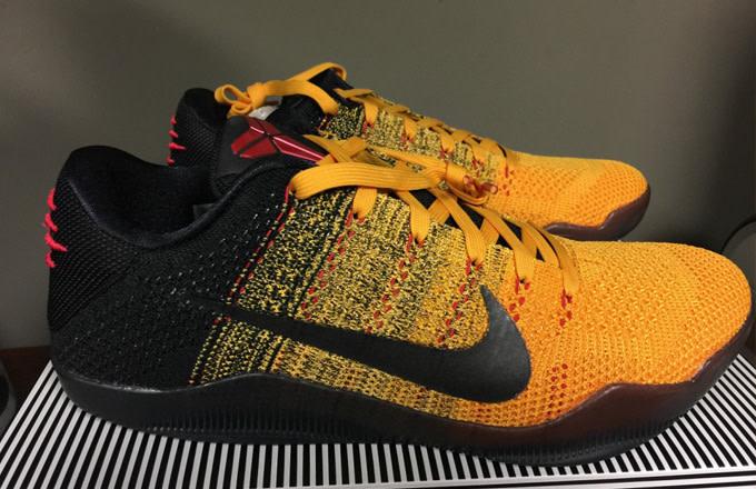 new arrivals 9b430 a7c4c Nike Kobe 11