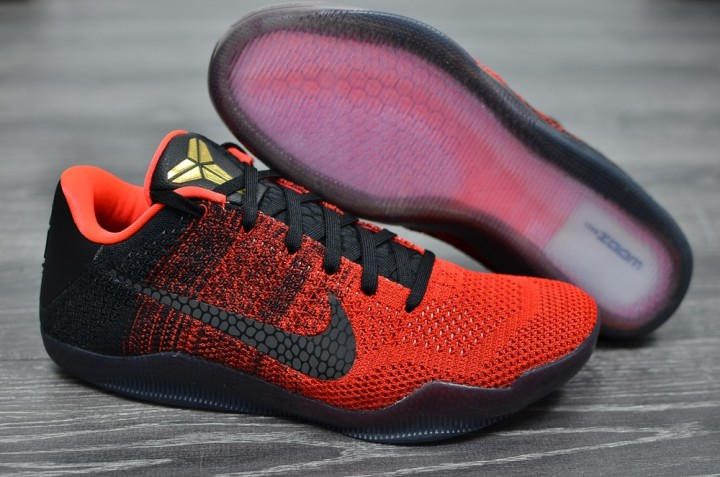 sale retailer 34f65 e32ee Here s Where You Can Cop the Nike Kobe 11