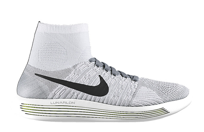 best service 95727 8aca7 Nike LunarEpic Flyknit iD Is Now Available | Complex