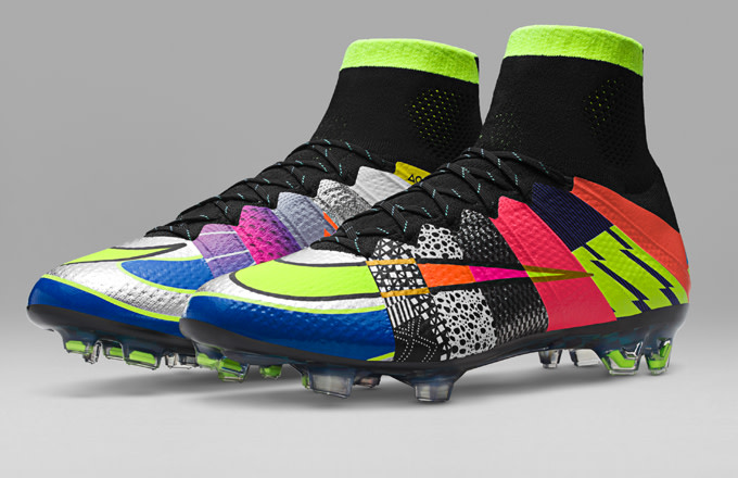 WHAT THE MERCURIAL! Mercurial Superfly Limited Edition
