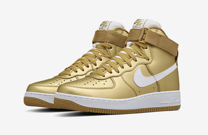 low cost 8a64d d2f08 NikeLab Air Force 1 High
