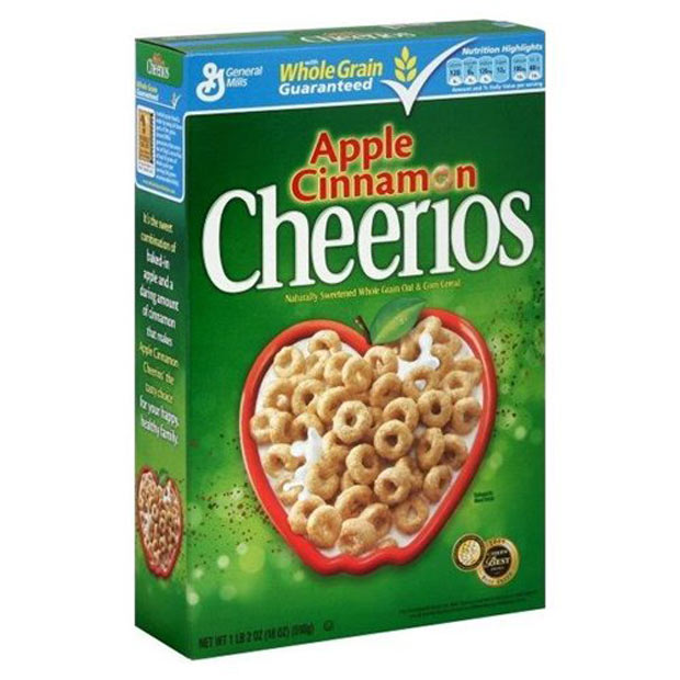 50 Best Breakfast Cereals of All Time | Complex