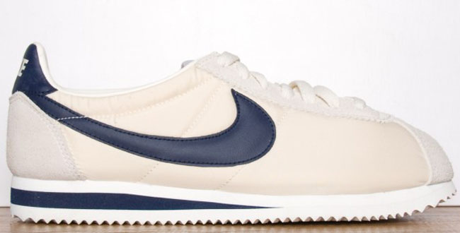 sneakers for cheap 25b68 ced67 Nike Classic Cortez Nylon