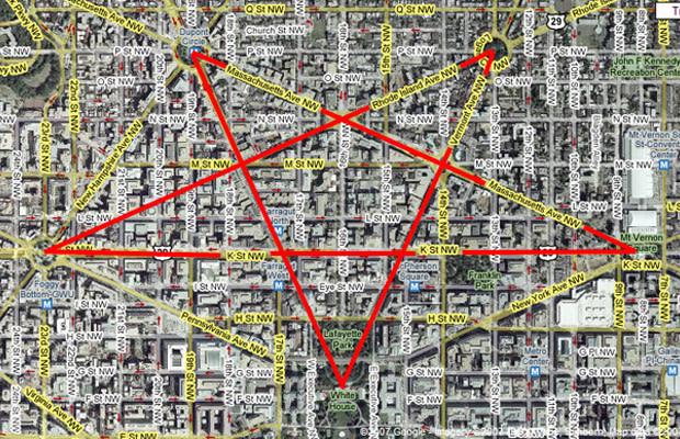 15 Potential Illuminati Headquarters Around the World | Complex