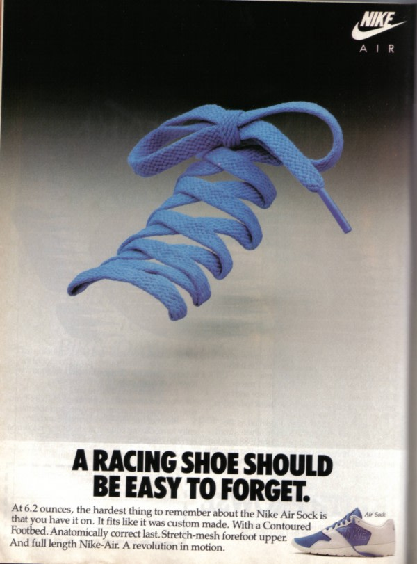 fb90895afd 40 Awesome Vintage Nike Sneaker Ads You Don't Remember | Complex