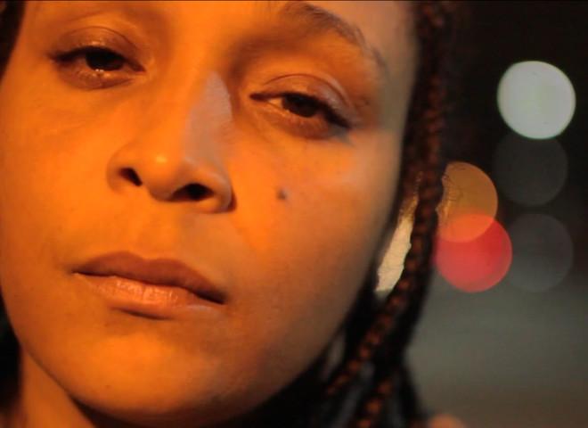 Felicia Snoop Pearson Interview Complex