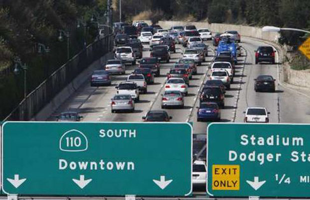 The 10 Worst Los Angeles Freeways | Complex