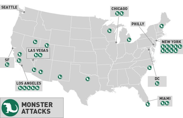 Map Of America Hollywood.Look At How Hollywood Has Destroyed America On Film Complex
