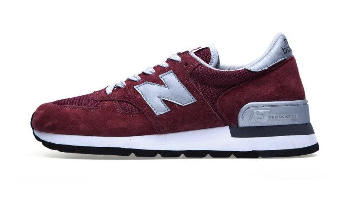 official photos 88281 8ff36 New Balance Made in the USA M990BD