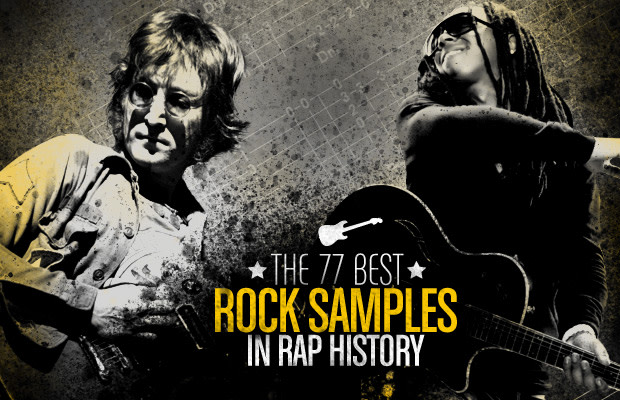 The 77 Best Rock Samples in Rap History | Complex