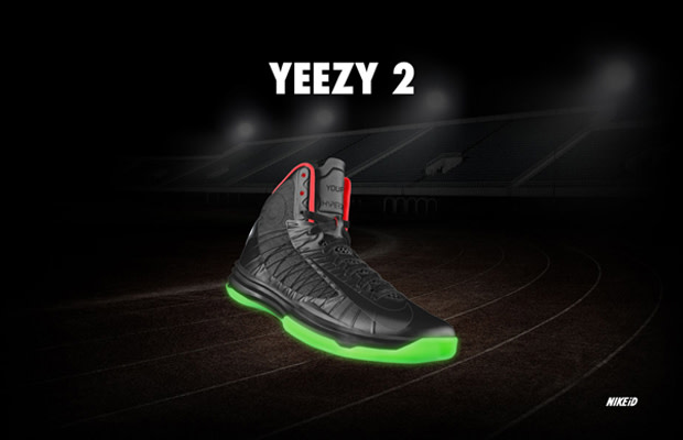 36bf24a29d So you didn't get the Nike Air Yeezy IIs when they dropped, and those  Flight Club prices just aren't where you need them to be. No worries.  Thanks to NIKEiD ...
