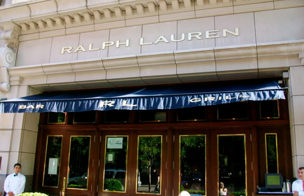 96271eb4 Located adjacent to the world's largest Polo store, it was the first Ralph  Lauren restaurant in the U.S., followed by the short-lived Rugby Café in ...