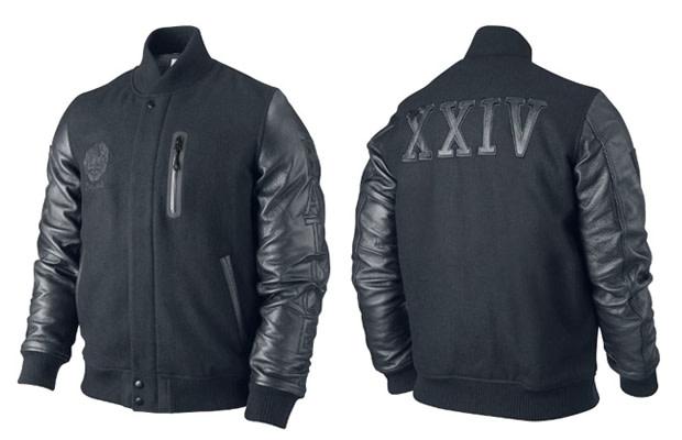huge discount ef3b6 de72d Nike Releases Its Kobe Destroyer Jacket