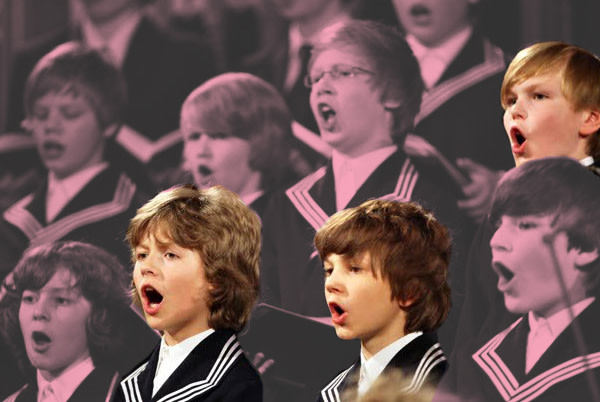 15 Songs With Kids Singing the Chorus | Complex