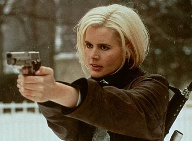 The 15 Hottest Female Assassins | Complex