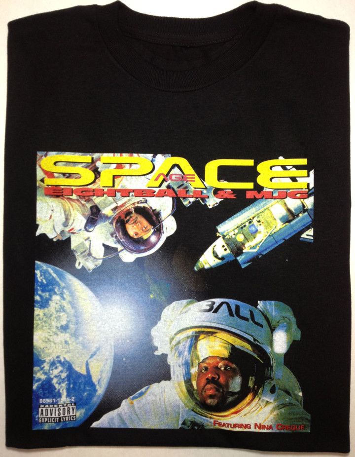 280050fc0 Coke Magic Puts Classic '90s Album Covers on T-Shirts and Make You ...