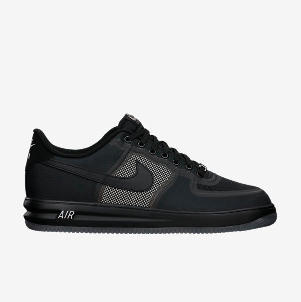 detailed look 0940a b27f2 Nike Lunar Force 1