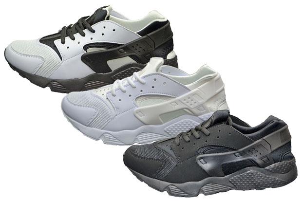 db065c5e9a9 Fake Nike Air Huaraches on Groupon | Complex