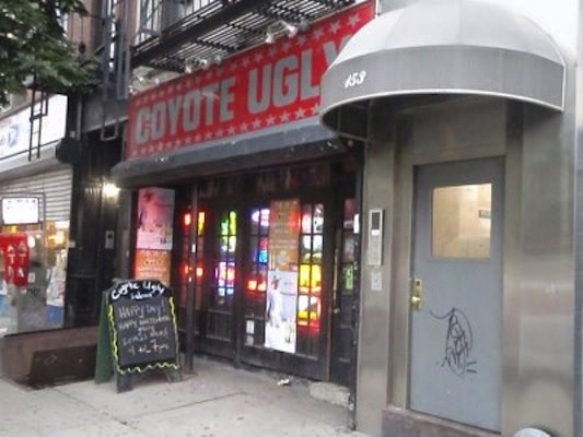 The 25 Douchiest Bars in NYC | Complex