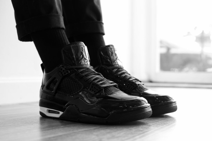 hot sale online b7fb4 d76ad Get Your Wallets Ready, the Air Jordan 11Lab4