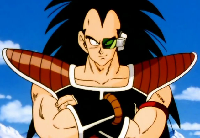 Dragon Ball Z Characters Ranked   Complex