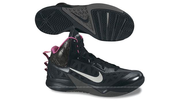 Nike Zoom Hyperfuse 2013