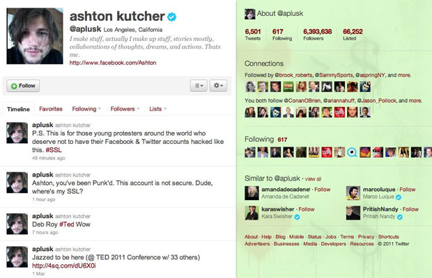The 25 Funniest Celebrity Twitter Hacks | Complex