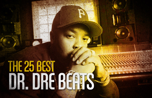 The 25 Best Dr  Dre Beats | Complex