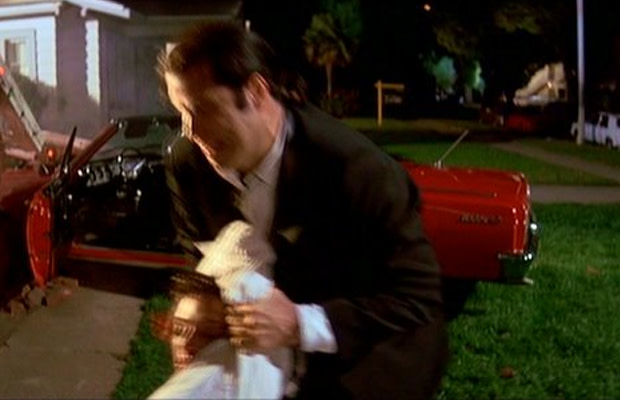 The 25 Best Quentin Tarantino Rides   Complex