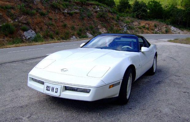 The Complete Guide To Every Corvette Model | Complex