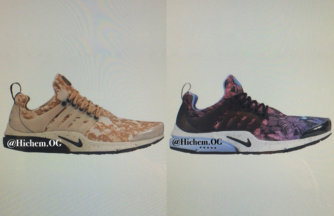 new arrival 97897 0a609 Nike Air Presto