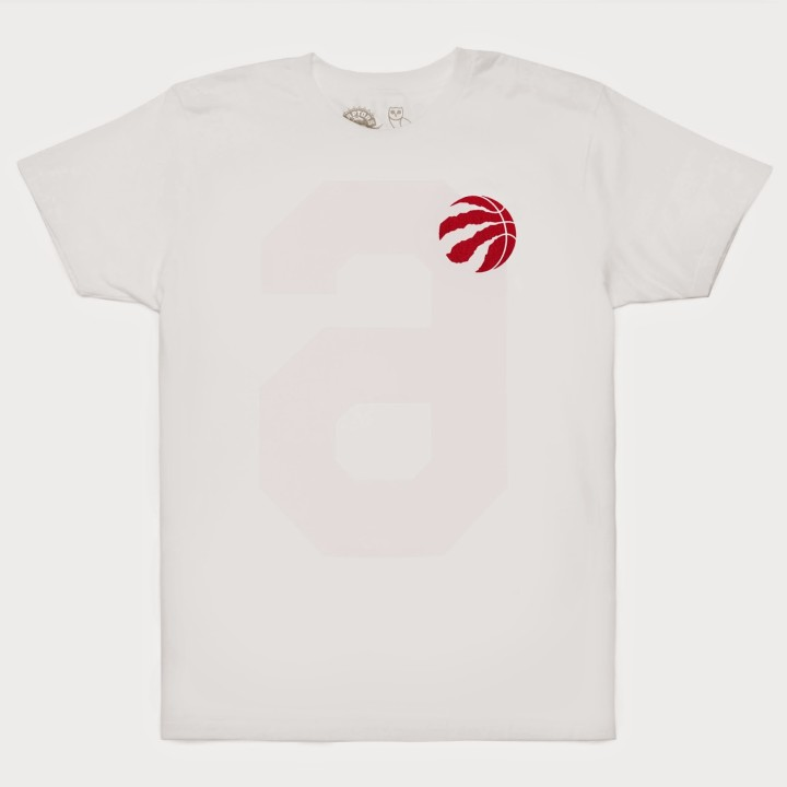 43bf82dc75c OVO and the Toronto Raptors Unveil New Playoff Tees | Complex