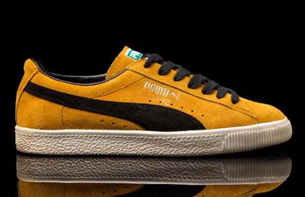 70s puma sneakers