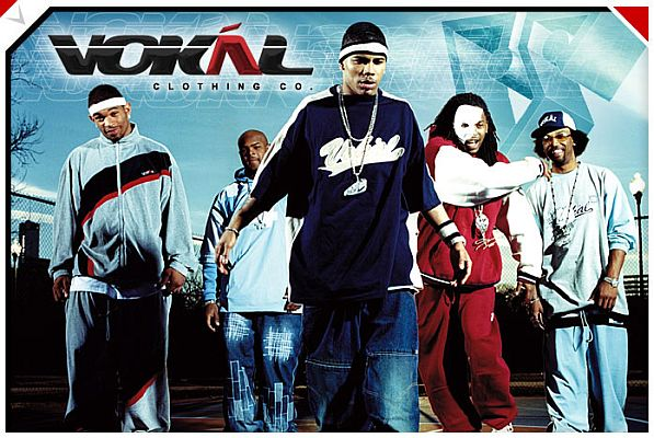 A History of Defunct Rapper Clothing Lines | Complex