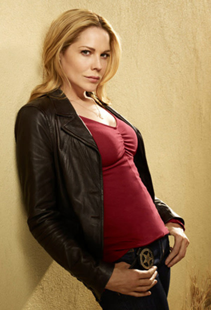 Gallery: The 50 Hottest Female Cops On TV Shows | Complex