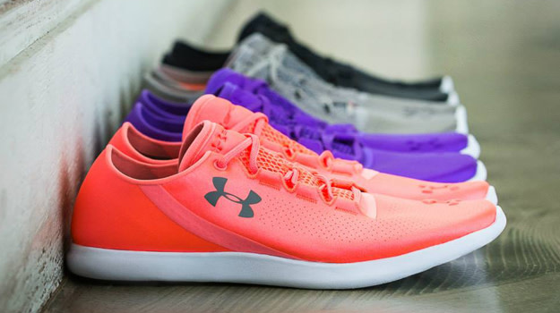 Under Armour SpeedForm StuidoLux_2