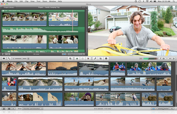 The 20 iMovie Tricks You Should Know   Complex
