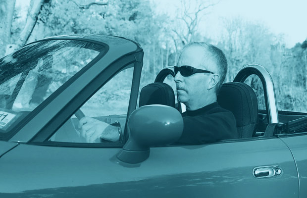 Why Older Guys Buy Cars During a Mid-Life Crisis   Complex