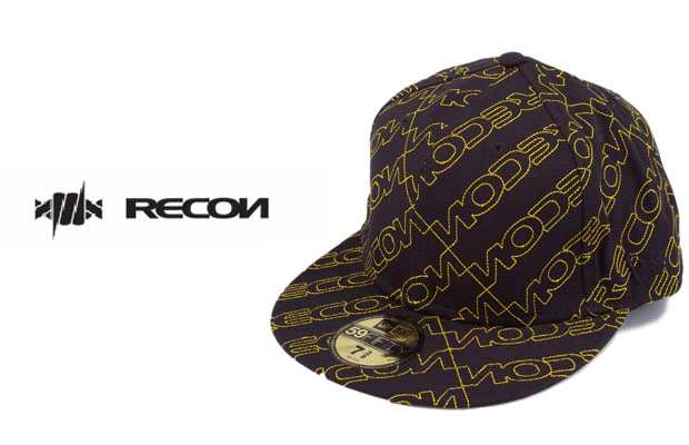 7e8b0aee0020c2 Recon is the stuff of legends. Literally. Arising from the foundational  Project Dragon brand, Recon was a design collective synergized between  graffiti ...