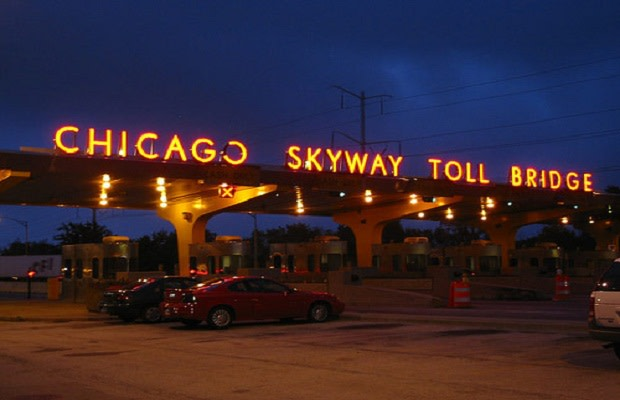 Chicago Skyway Fare Will Increase to $4 in 2013 | Complex