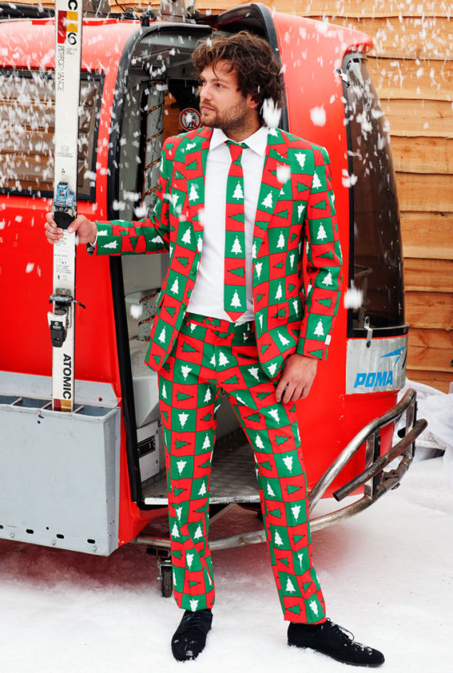 Shinesty Christmas Suits.Ugly Christmas Suits Are The New Ugly Christmas Sweaters